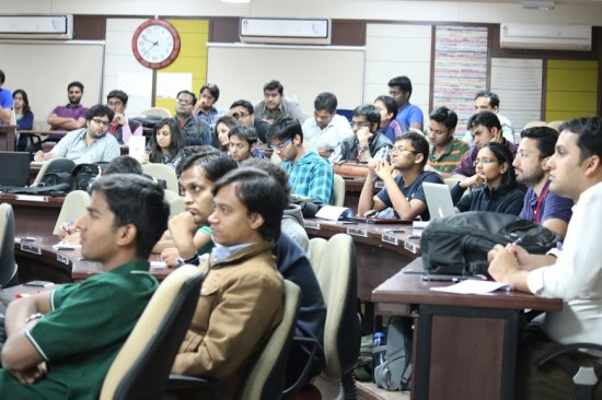 Prarambh_participants