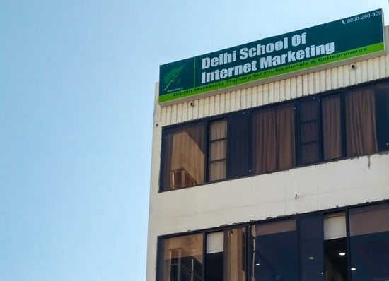 Delhi School of Internet Marketing