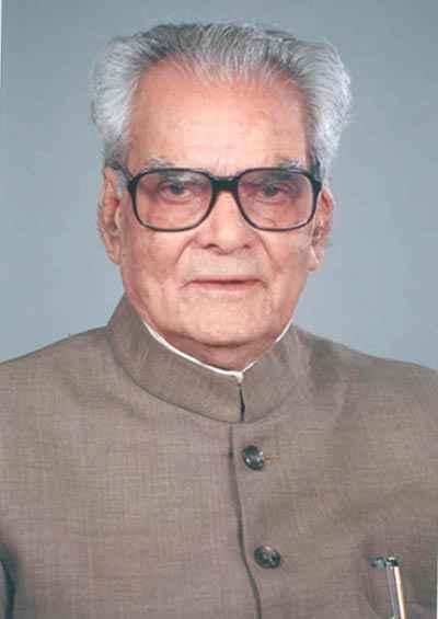 Former VP