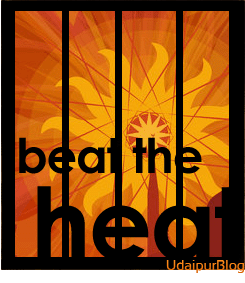 Beat The Heat Logo Udaipurblog