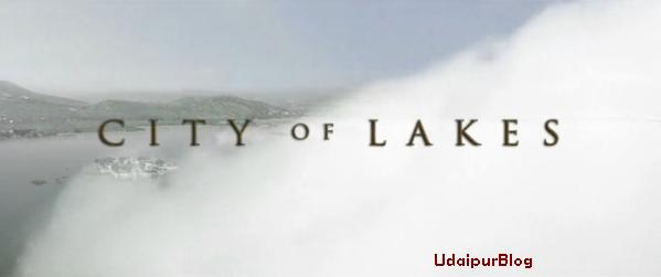 City Of lakes The Movie