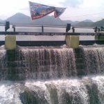 Fatehsagar udaipur Overflows
