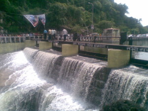 Fategsagar Today Overflows udaipur