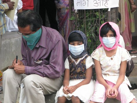Swine FLu Udaipur