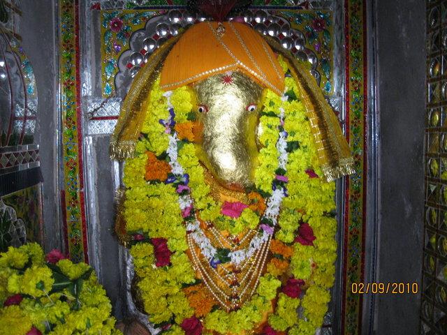 Ganesh Temple Udaipur