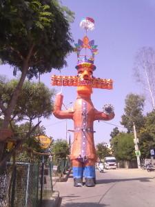 narayan seva ravan udaipur