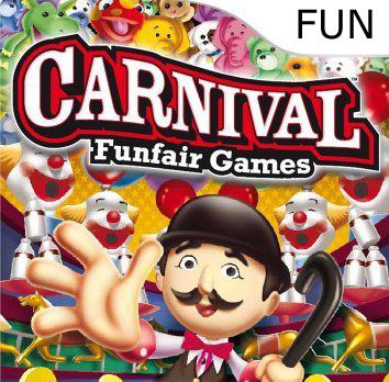 Fun 'O' Carnival