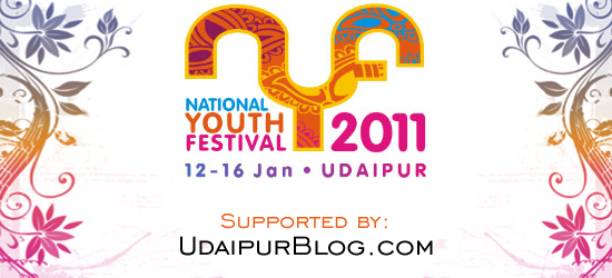 National Youth Festival Udaipur