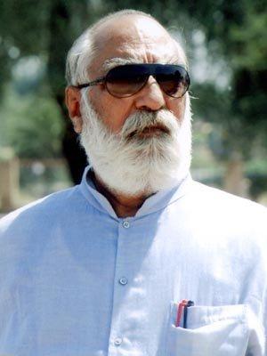 Arvind Singh Mewar