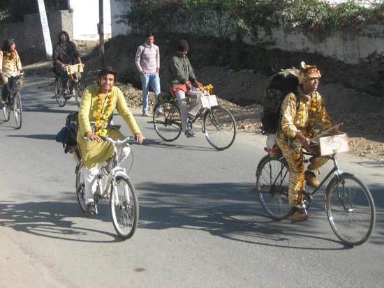 Cycle Yatra