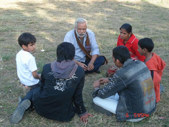 Theatre Workshop (1)