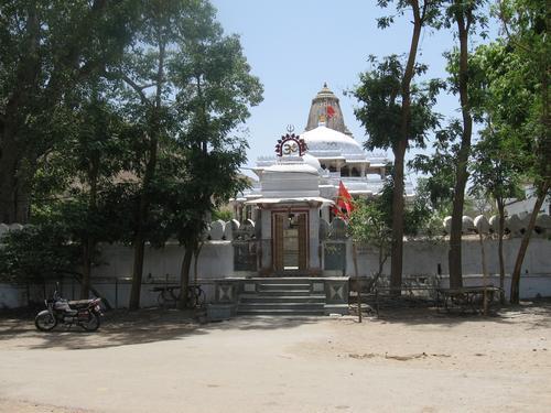 zawar-mata-temple
