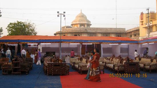Gandhi Shilp Mela