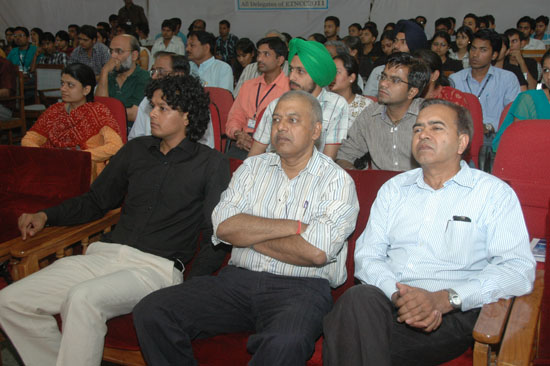 audience at etncc 2011