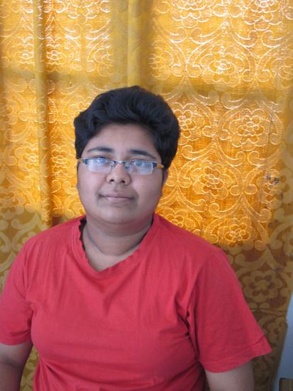 Saleha Hussain | UdaipurBlog