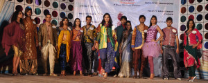 Pacific College of Fashion and Technology Udaipur