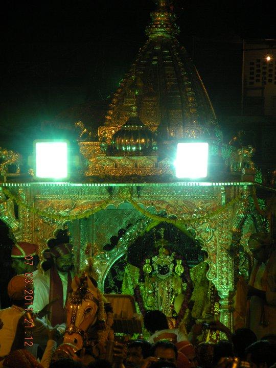 jagganath rath yatra
