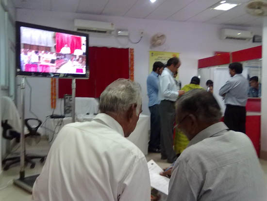 Adhaar Card | UdaipurBlog