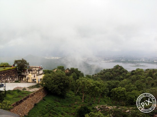 View-of-Udaipur-from-sajjangarh-with-clouds-550x412