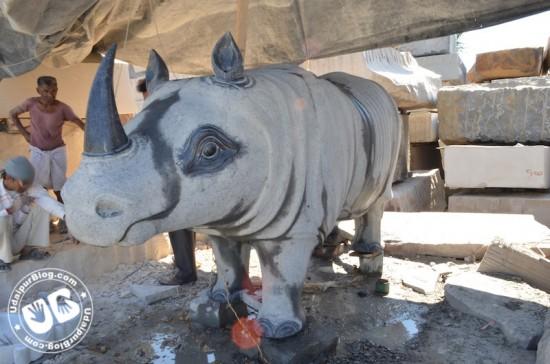 Giant Hippo