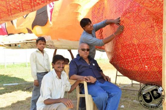 Dusshera in Udaipur