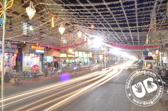 Diwali in Udaipur (3)