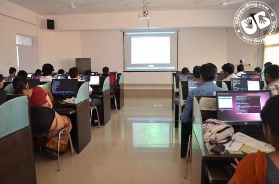 IITB Conducted Seminar