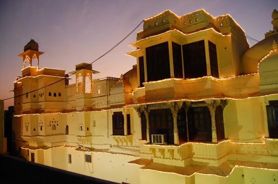 Hotel Bhindar