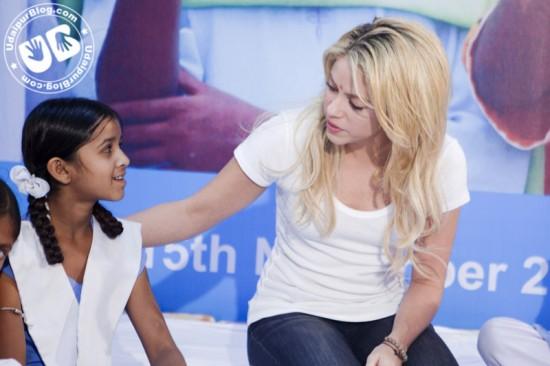 UNICEF Visit Udaipur