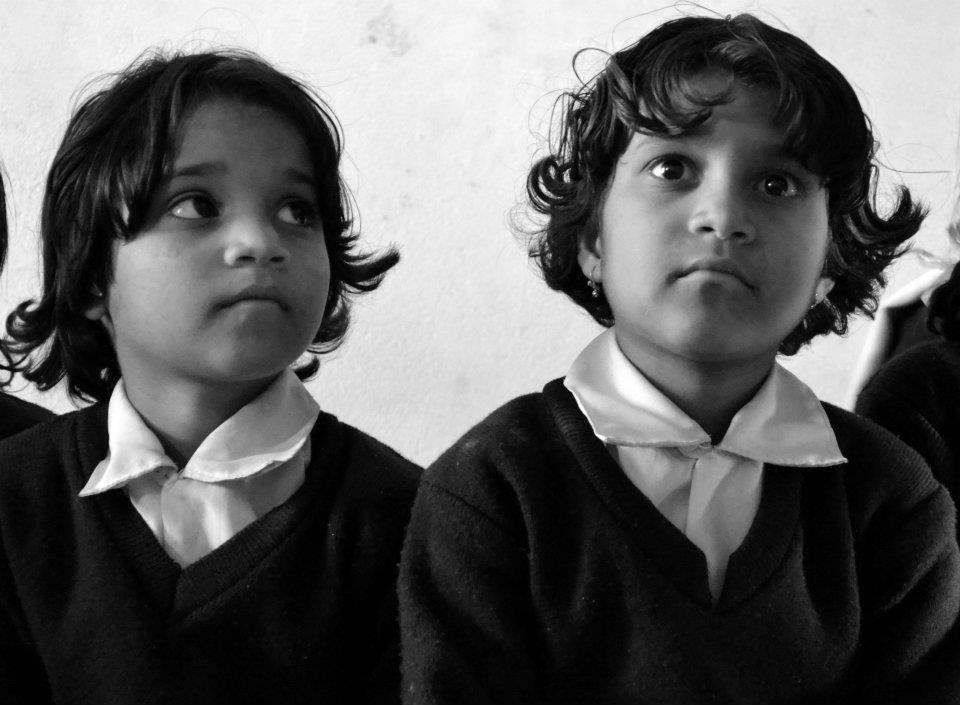 World Girls child Day1