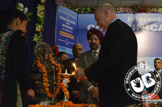 COMNET Seminar Udaipur