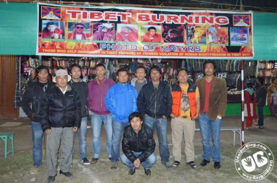 Tibetan Market Udaipur