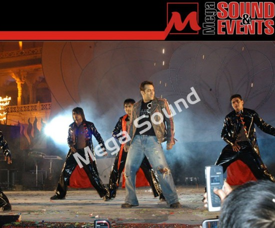 Salman Khan In Udaipur