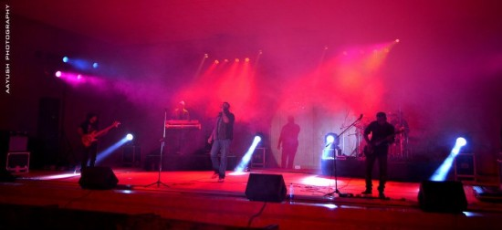 Panache 2012 Photos