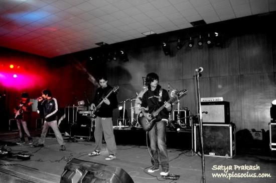 Rudraksh Band Panache 2012