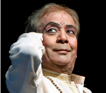 Maharana Kumbha Sangeet Samaroh