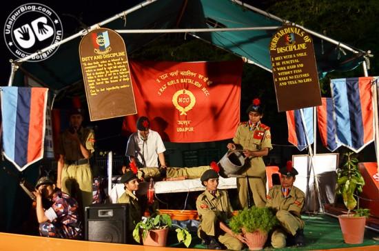 Lakecity Carnival 2012