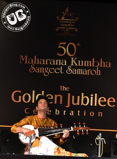 Maharana Kumbha Sangeet Samarooh