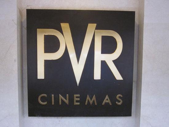 PVR Cinemas Udaipur- दर्शकों की जेब पर डाका !!