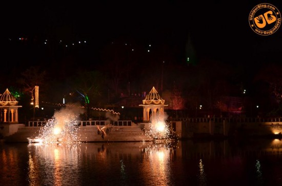 Happy_New_Year_2069 Vikram sanwat_2069_udaipur_fireworks