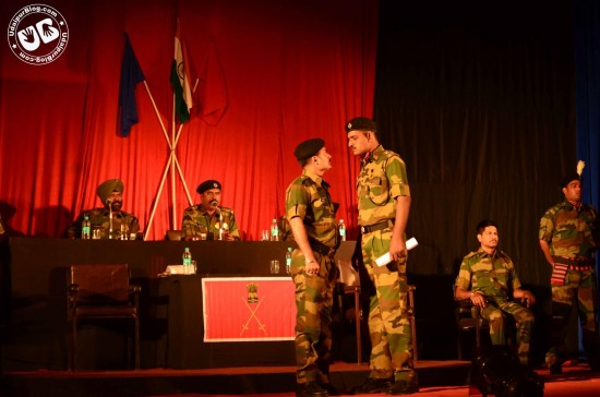 Mr. Rizwan Zahir Usman_Court Martial_Udaipur_theatre