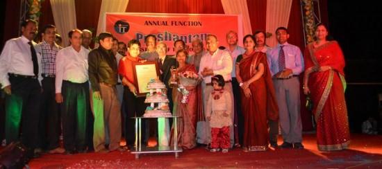 Pacific Institute of Technology_Udaipur_Prashantam