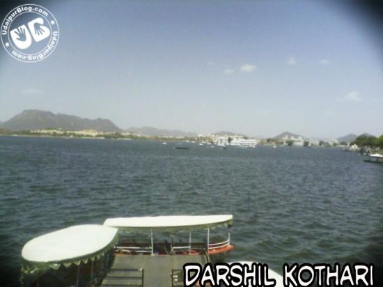 Darshil Kothari #1