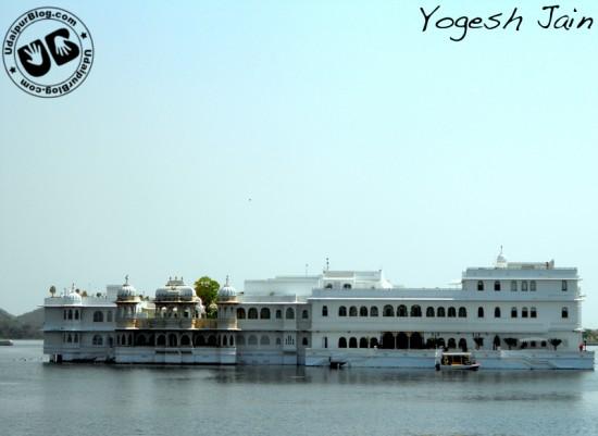 Yogesh Jain - #1