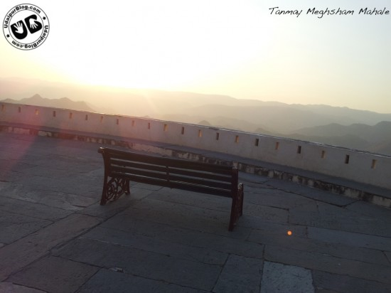 Sunset Point - Tanmay Meghsham Mahale