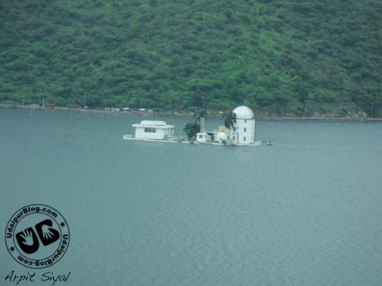 Lake Fatehsagar 2 - Arpit Siyal