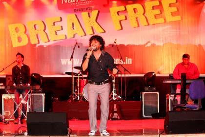 Break Free 1