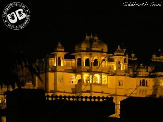 Siddharth Soni - City Palace