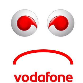 Vodafone customer ? You can be the next getting harassed