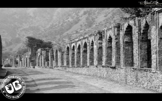 Bhangarh - Ahmed Ziya - http://www.facebook.com/ConceptionClicks